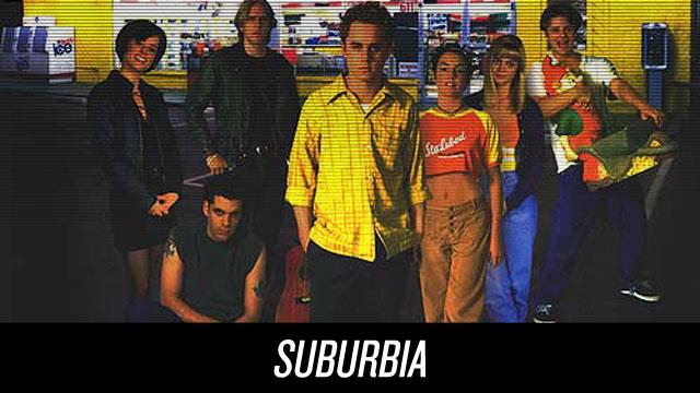 Watch SubUrbia on Netflix Instant