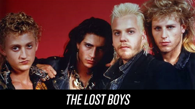 Watch The Lost Boys on Netflix Instant