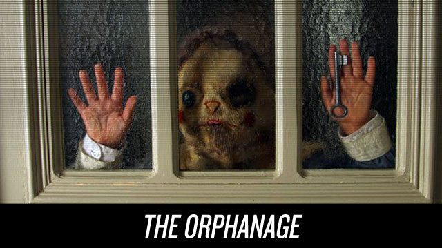 Watch The Orphanage on Netflix Instant