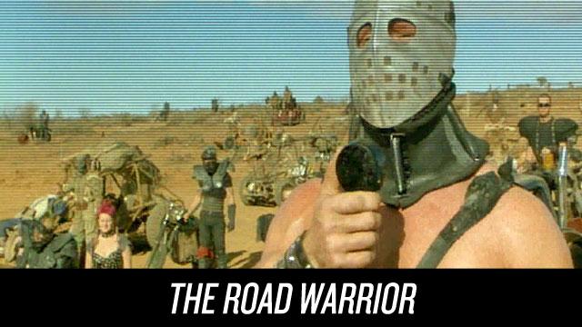 Watch The Road Warrior on Netflix Instant