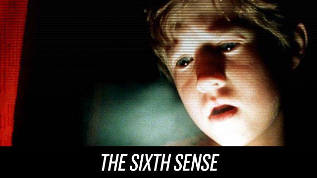 Watch The Sixth Sense on Netflix Instant