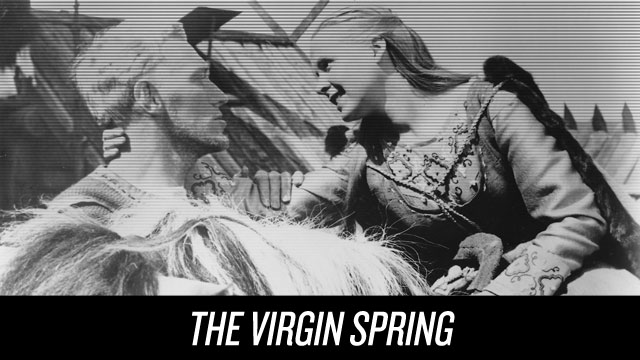 Watch The Virgin Spring on Netflix Instant