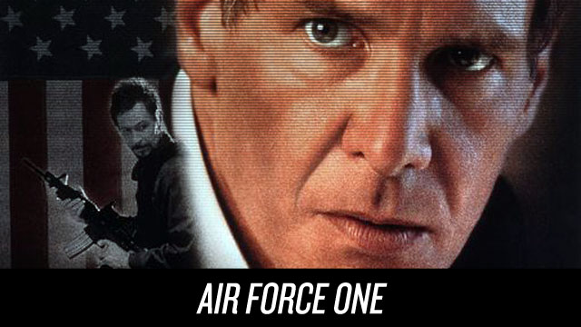 Watch Air Force One on Netflix Instant