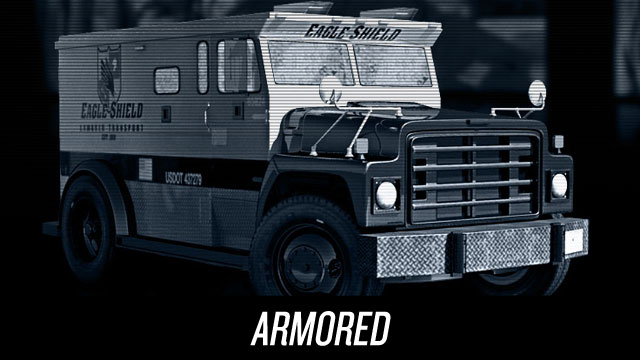 Watch Armored on Netflix Instant