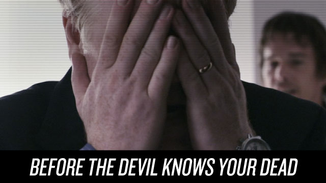 Watch Before The Devil Knows You're Dead on Netflix Instant