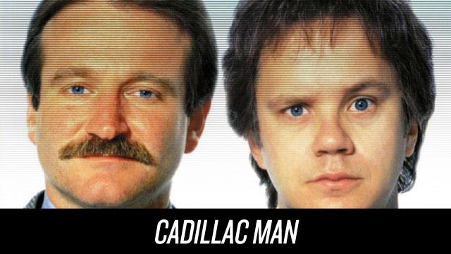 Watch Cadilliac Man on Netflix Instant