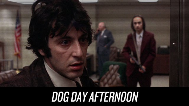 Watch Dog Day Afternoon on Netflix Instant