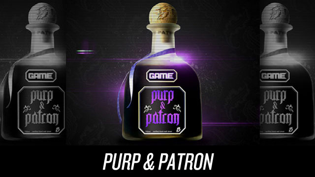 Download Purp and Patron Mixtape Here