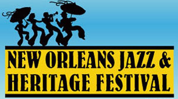 Jazz Fest 2011 Lineup