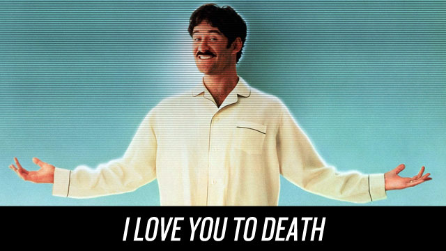 Watch I Love You To Death on Netflix Instant
