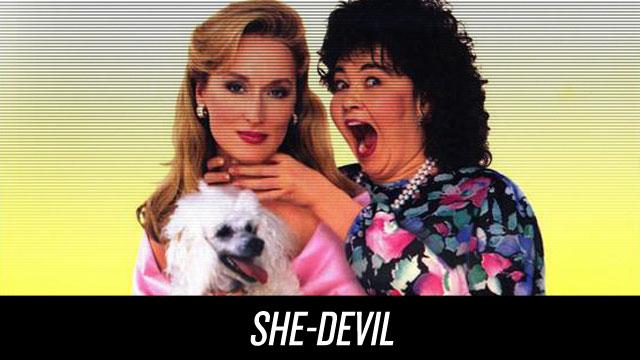 Watch She-Devil on Netflix Instant