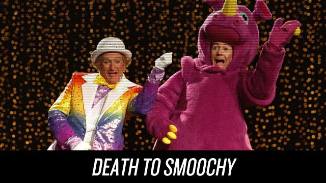 Watch Death To Smoochy on Netflix Instant