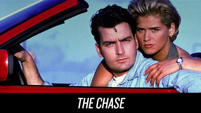 Watch The Chase on Netflix Instant
