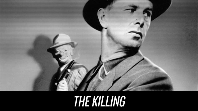 Watch The Killing on Netflix Instant
