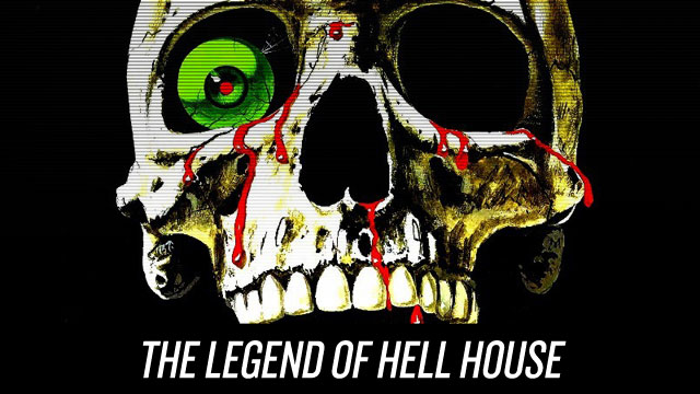 Watch The Legend of Hell House on Netflix Instant