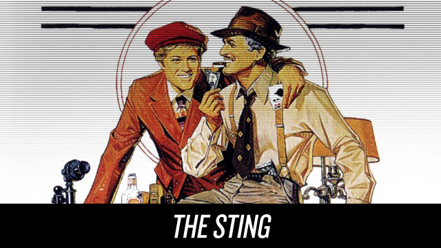 Watch The Sting on Netflix Instant
