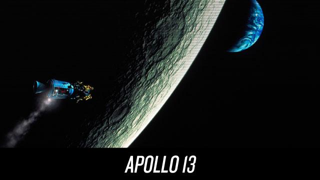Watch Apollo 13 on Netflix Instant