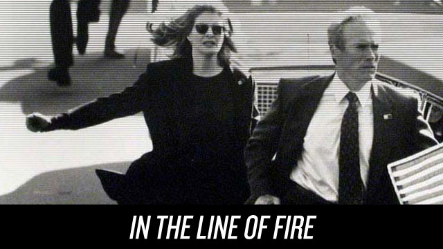 Watch n The Line of Fire on Netflix Instant