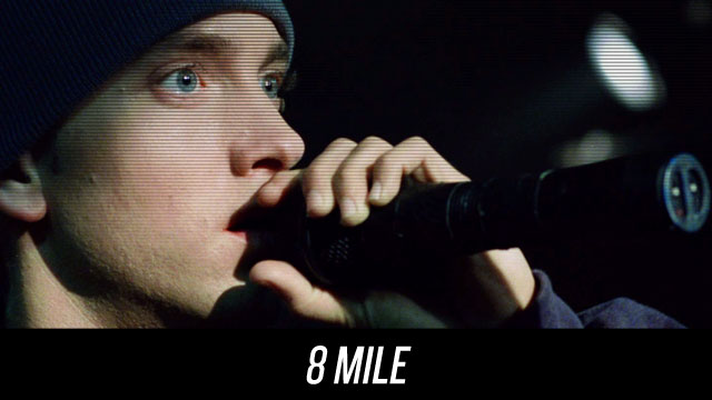 Watch 8 Mile on Netflix Instant
