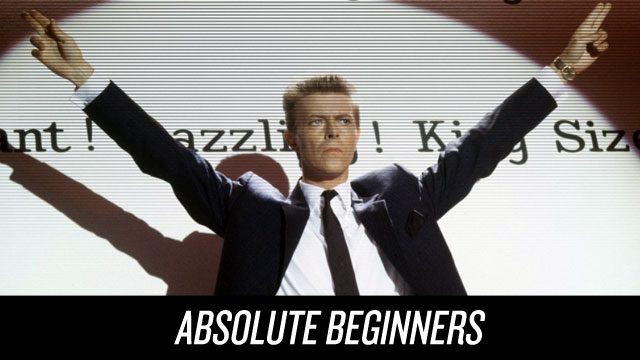 Watch Absolute Beginners on Netflix Instant