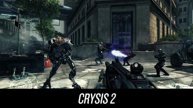 """Crysis2"""""""""""