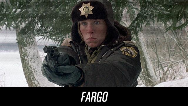 Watch Fargo on Netflix Instant