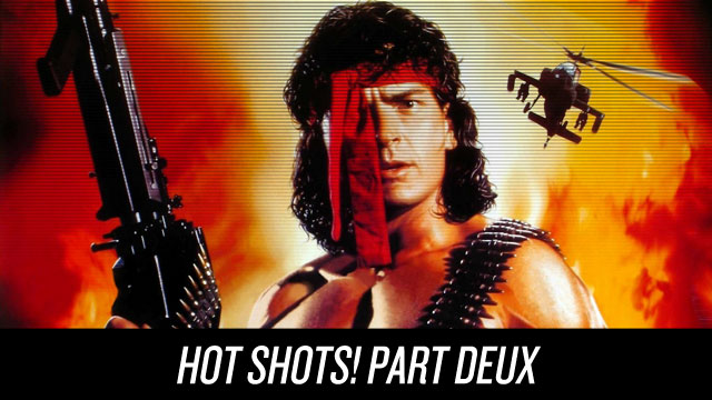 Watch Hot Shots! Part Deux on Netflix Instant
