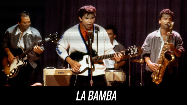 Watch La Bamba on Netflix Instant