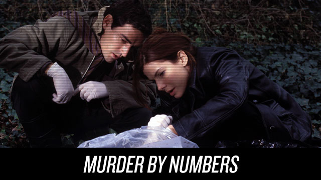 Watch Murder By Numbers on Netflix Instant