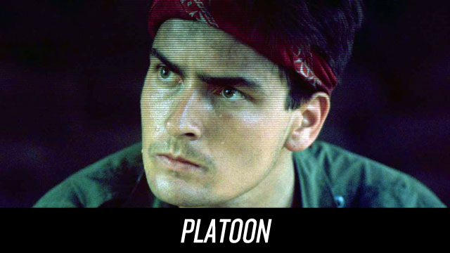 Watch Platoon on Netflix Instant