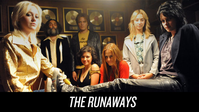 Watch The Runaways on Netflix Instant
