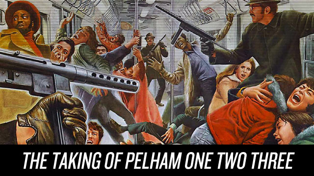 Watch The Taking of Pelham One Two Three on Netflix Instant