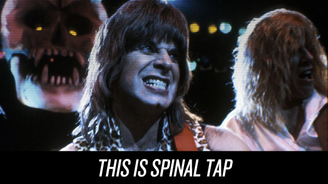 Watch This Is Spinal Tap on Netflix Instant