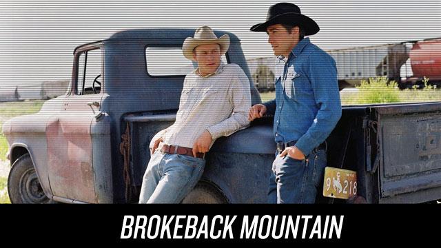 Watch Brokeback Mountain on Netflix Instant