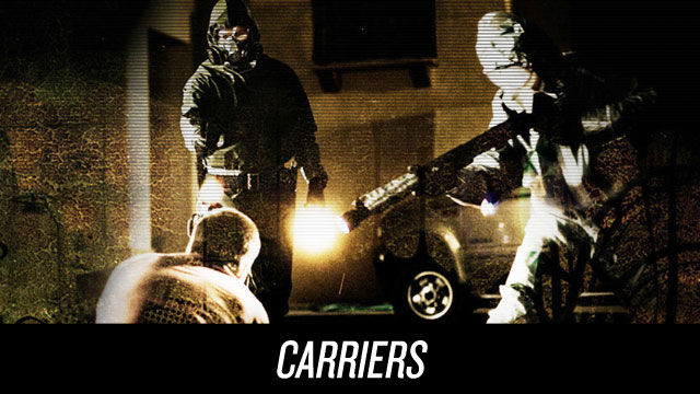 Watch Carriers on Netflix Instant