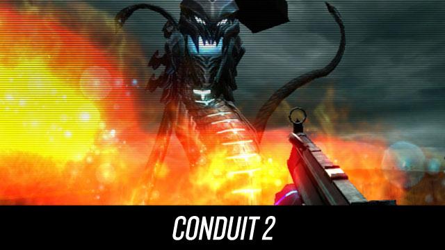 Conduit 2