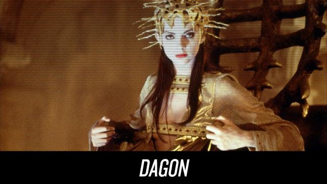 Watch Dagon on Netflix Instant