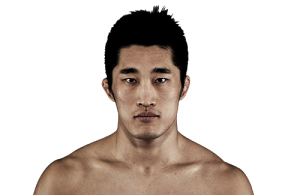UFC Stun Gun Kim