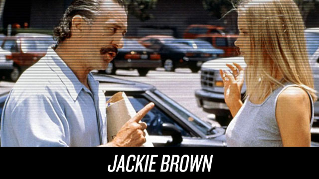 Watch Jackie Brown on Netflix Instant