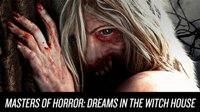Watch Masters of Horror: Dreams in the Witch House on Netflix Instant