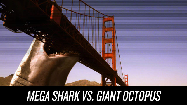 Watch Mega Shark Vs. Giant Octopus on Netflix Instant
