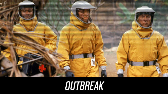 Watch Outbreak on Netflix Instant