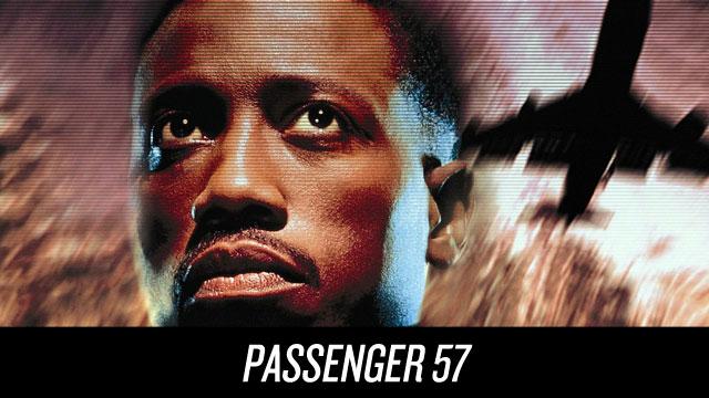 Watch Passenger 57 on Netflix Instant