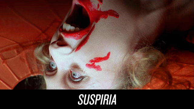 Watch Suspiria on Netflix Instant