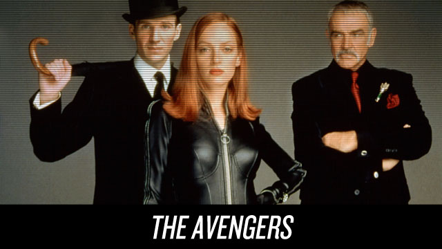 Watch The Avengers on Netflix Instant