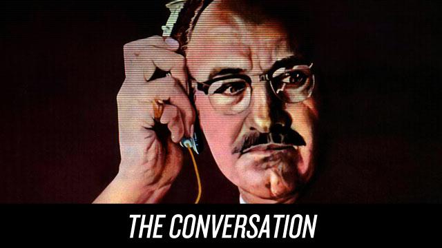 Watch The Conversation on Netflix Instant