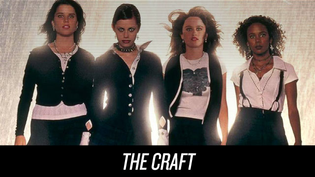 Watch The Craft on Netflix Instant