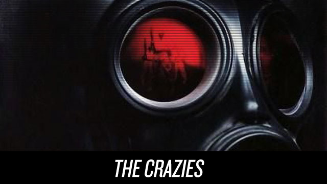 Watch The Crazies on Netflix Instant