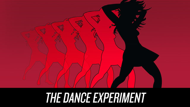 The Dance Experiment
