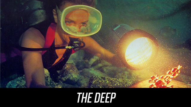 Watch The Deep on Netflix Instant